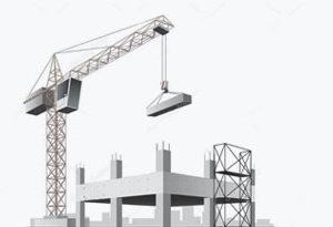 ЖБИ для промышленного строительства